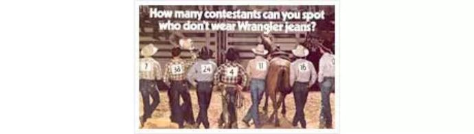 1974 - Pro Rodeo